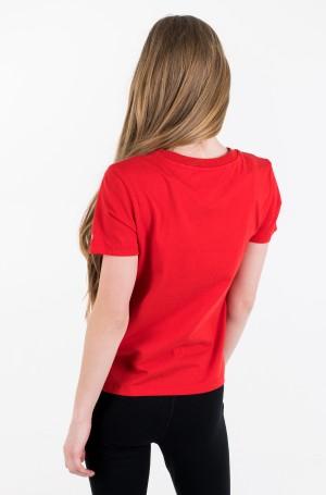 Marškinėliai TJW MULTICOLOR LOGO TEE-2