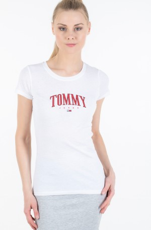Marškinėliai TJW TOMMY SCRIPT TEE-2