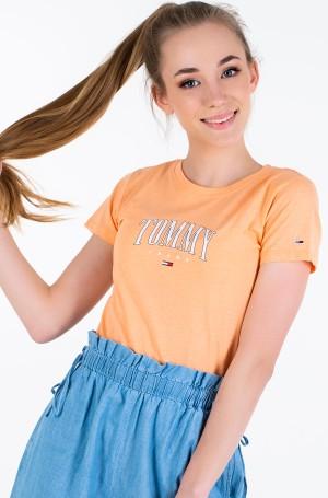 Marškinėliai TJW TOMMY SCRIPT TEE-1