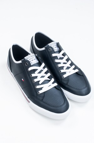 Sneakers CORE CORPORATE LEATHER SNEAKER-1
