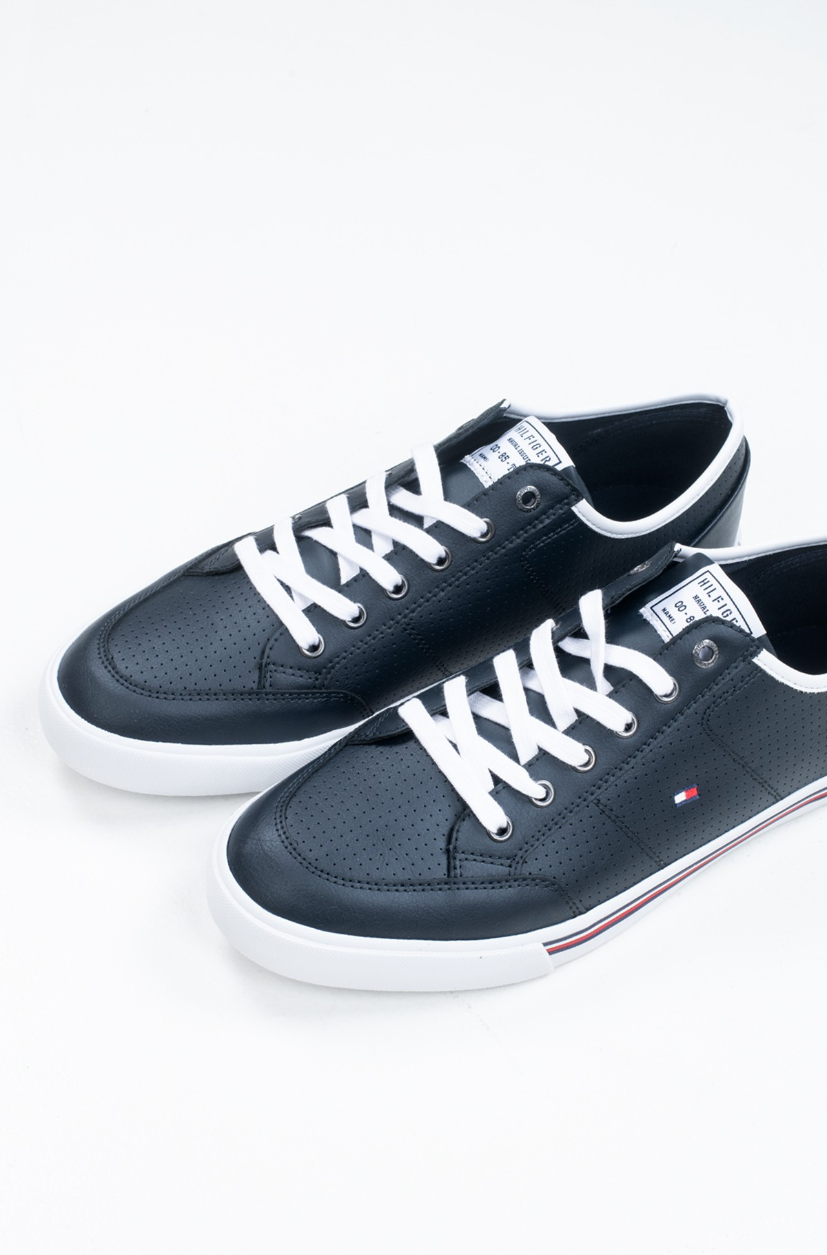 Sneakers CORE CORPORATE LEATHER SNEAKER-full-2