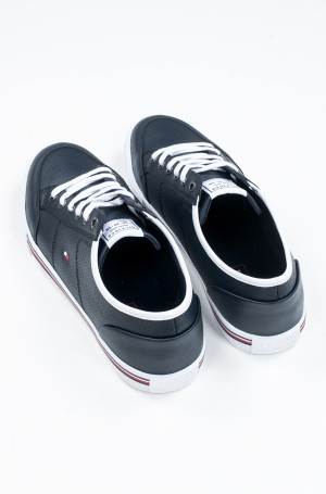 Sneakers CORE CORPORATE LEATHER SNEAKER-3
