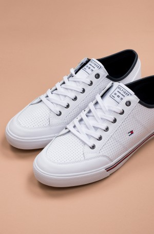 Sneakers CORE CORPORATE LEATHER SNEAKER-2