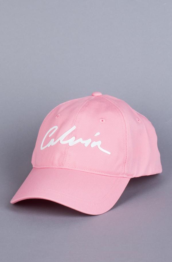 CKJ SIGNATURE CAP