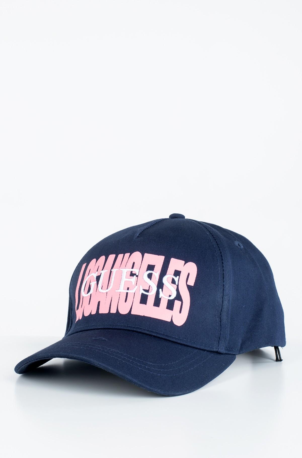 Kepurė su snapeliu  M0GZ46 WCYK0-full-1