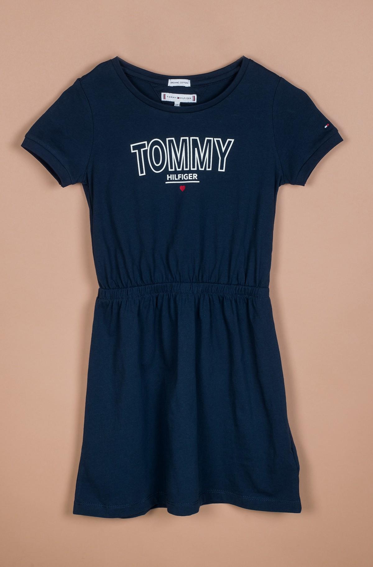 Vaikiška suknelė JERSEY TEE DRESS S/S-full-1