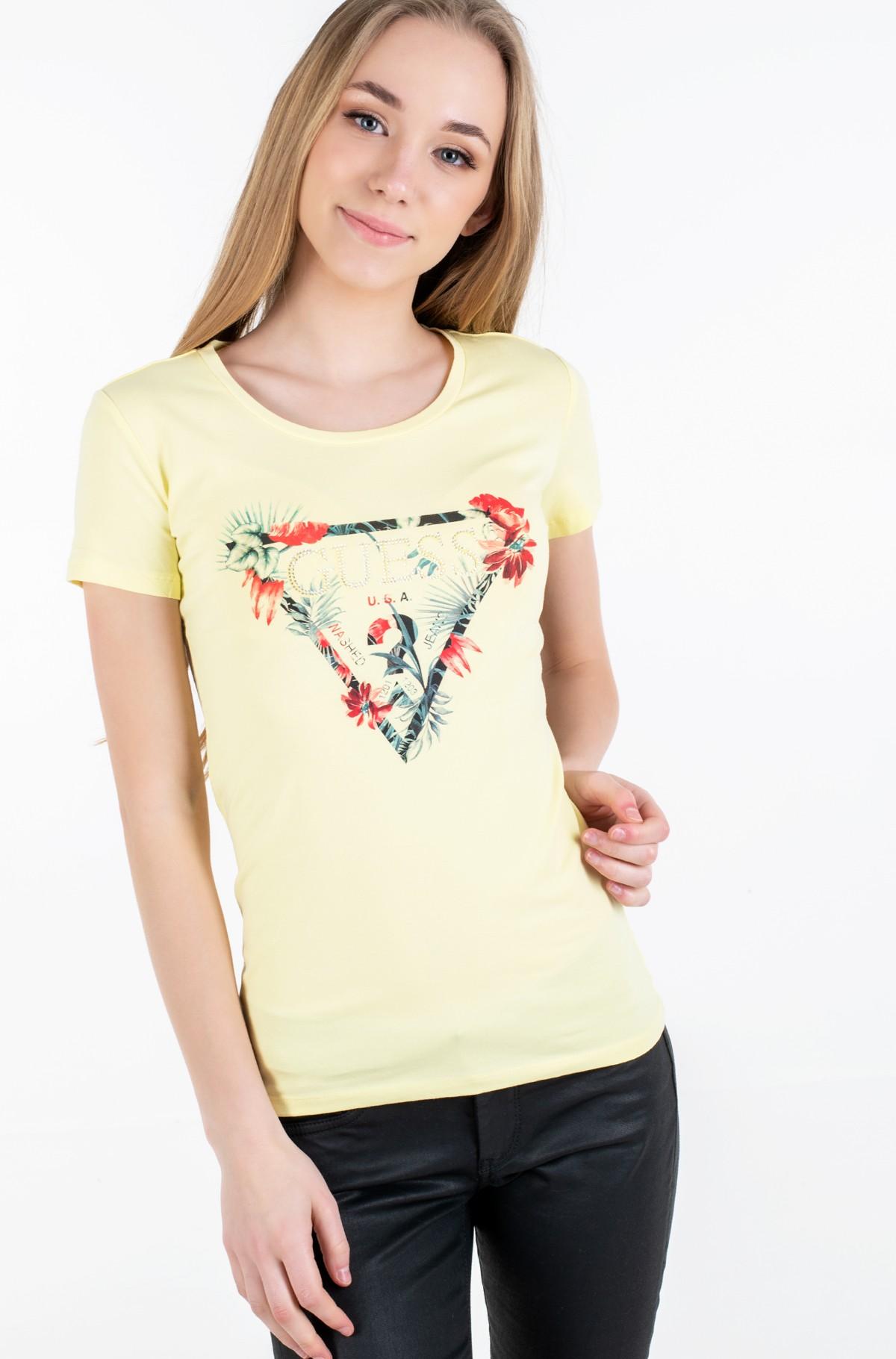 Marškinėliai W0GI33 J1300-full-1
