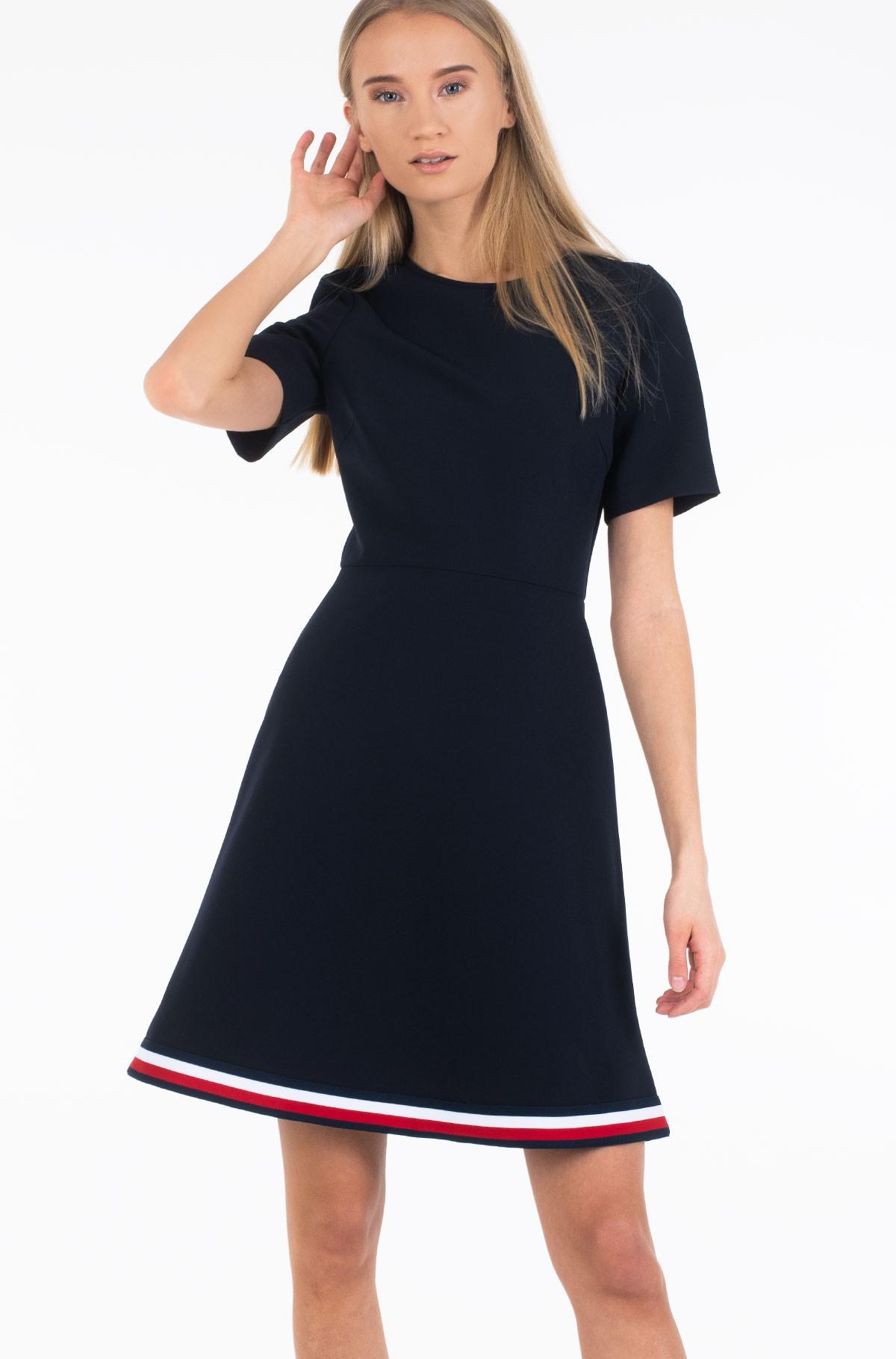 Suknelė ANGELA GLB STP DRESS SS-full-1