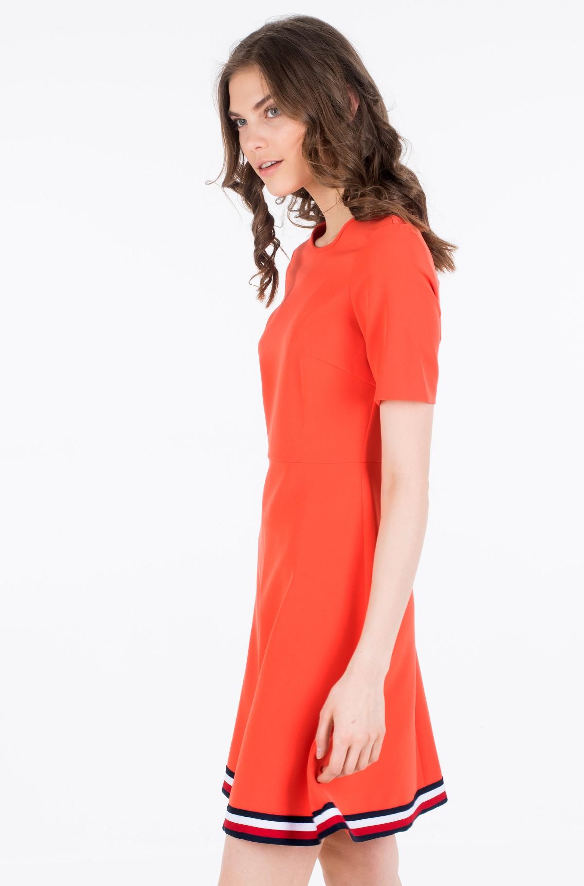 Kleit ANGELA GLB STP DRESS SS-full-2