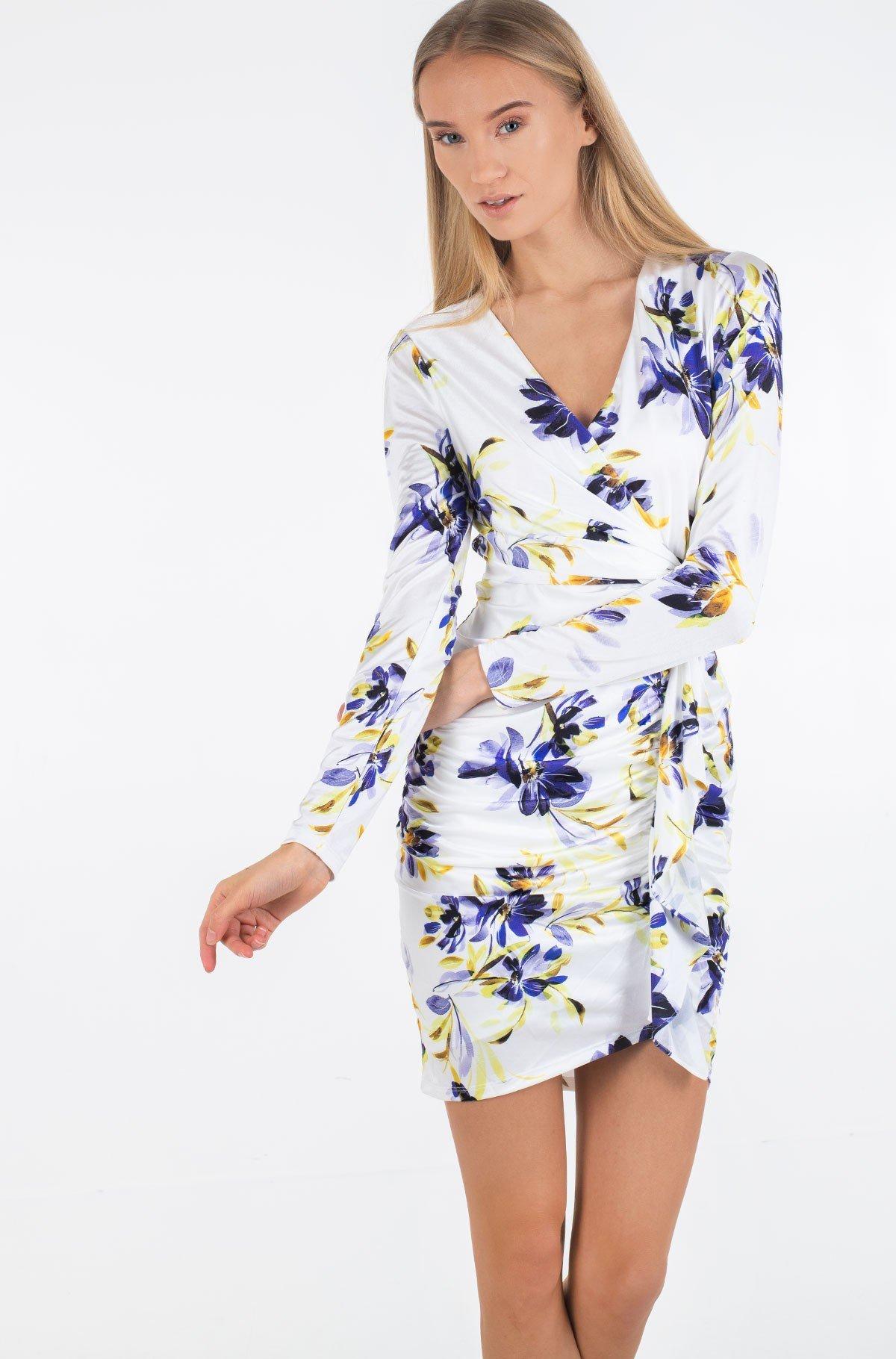Suknelė W0GK65 K4JZ0-full-1