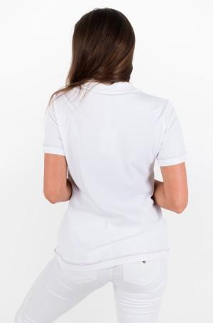 Marškinėliai LOGO MOCK-NK TEE SS-2