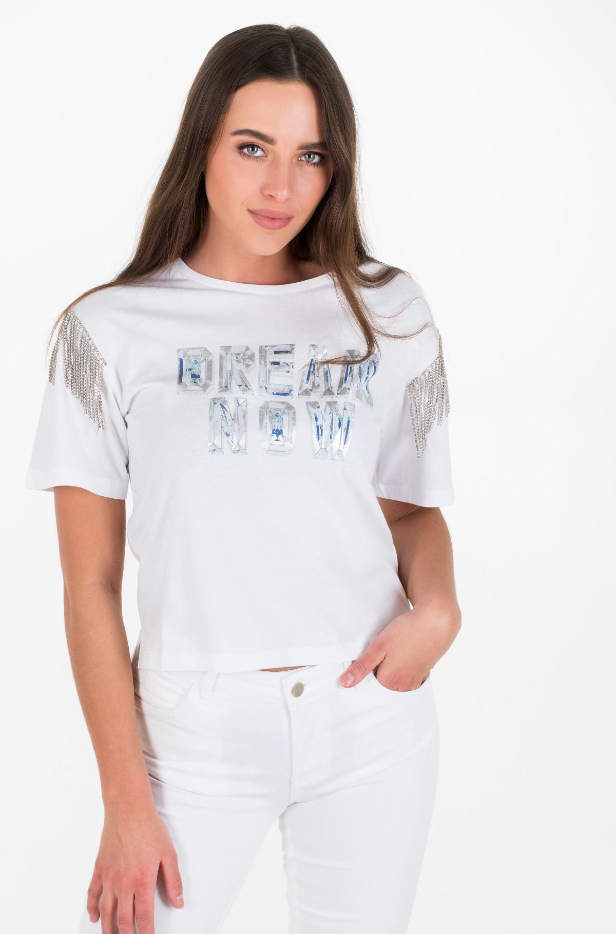 Marškinėliai W0GI76 JA900-full-1