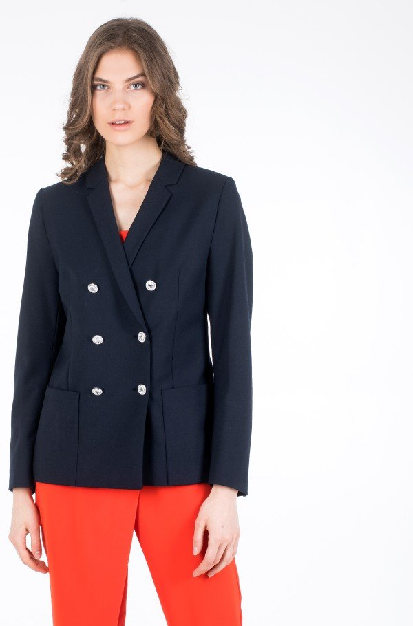ICON WOOL DB BLAZER