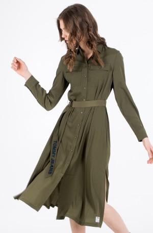 Suknelė TJW MIDI SHIRT DRESS-1