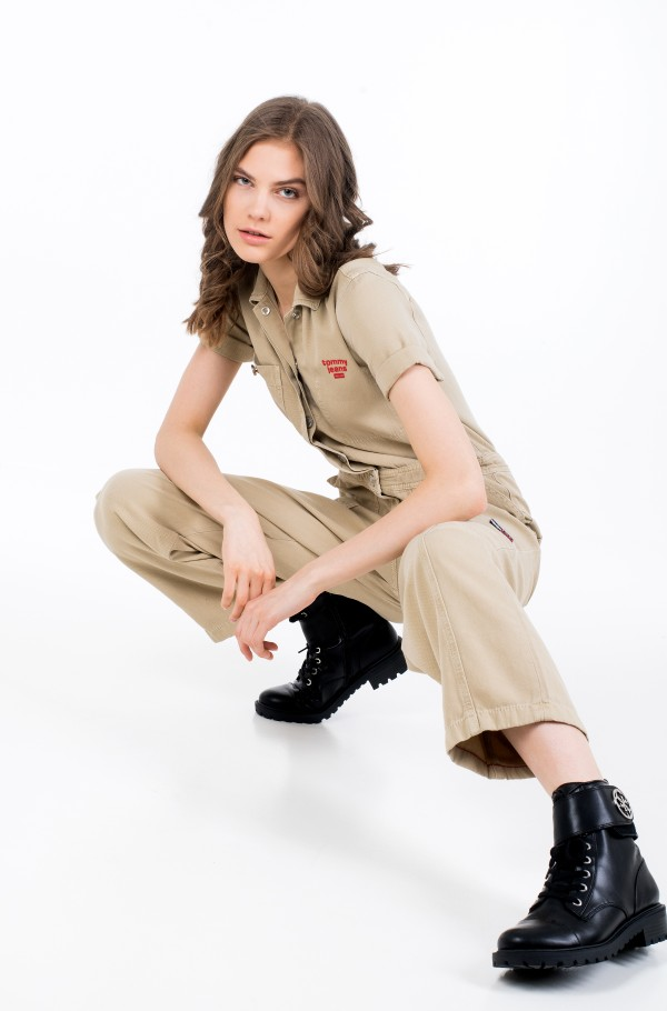 REGULAR JUMPSUIT SSL SLTC