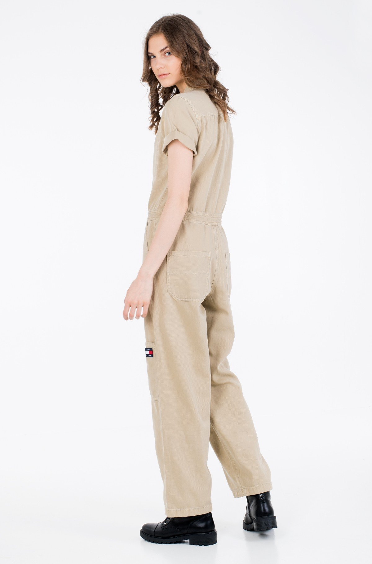 Kombinezonas REGULAR JUMPSUIT SSL SLTC-full-4