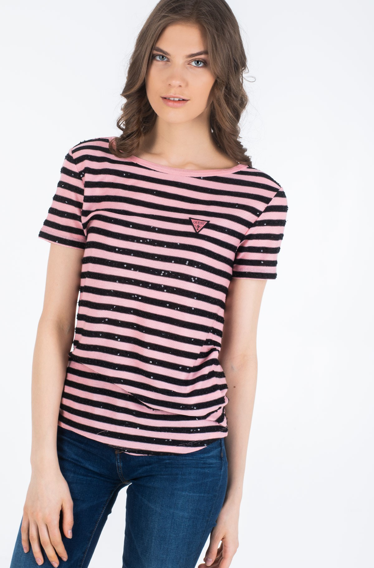 Marškinėliai W0GP73 K9OZ0-full-1