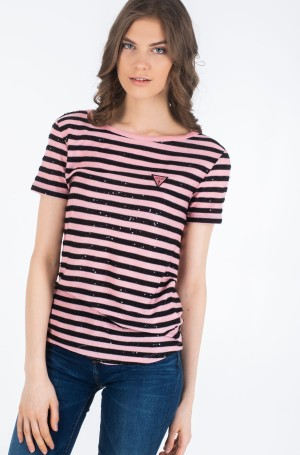 Marškinėliai W0GP73 K9OZ0-1