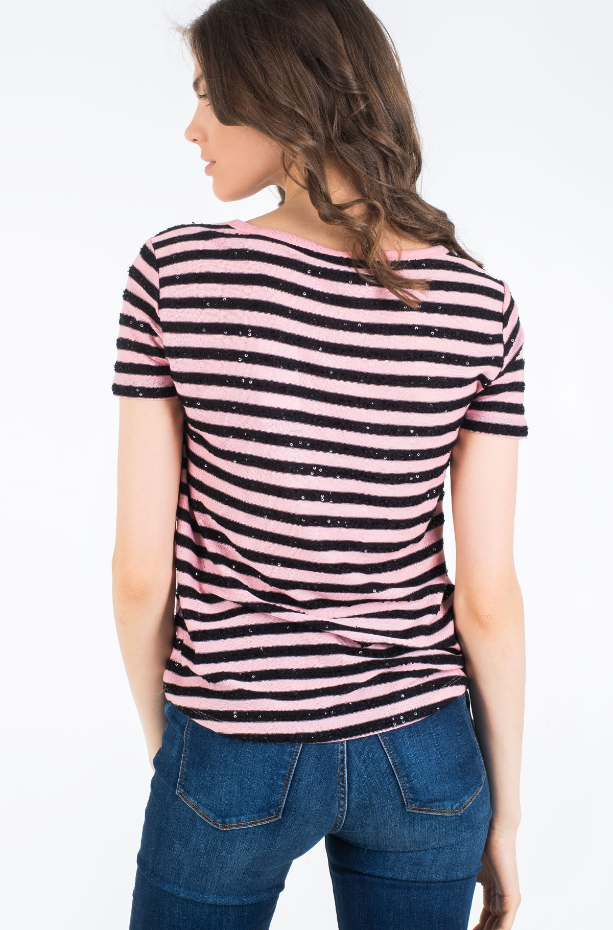 Marškinėliai W0GP73 K9OZ0-full-2