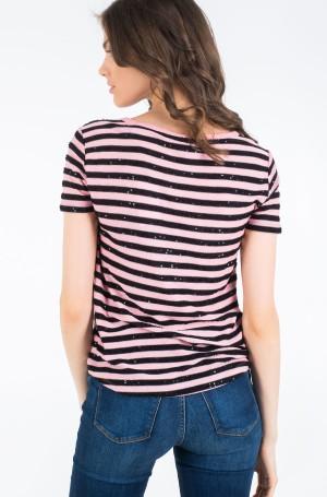 Marškinėliai W0GP73 K9OZ0-2