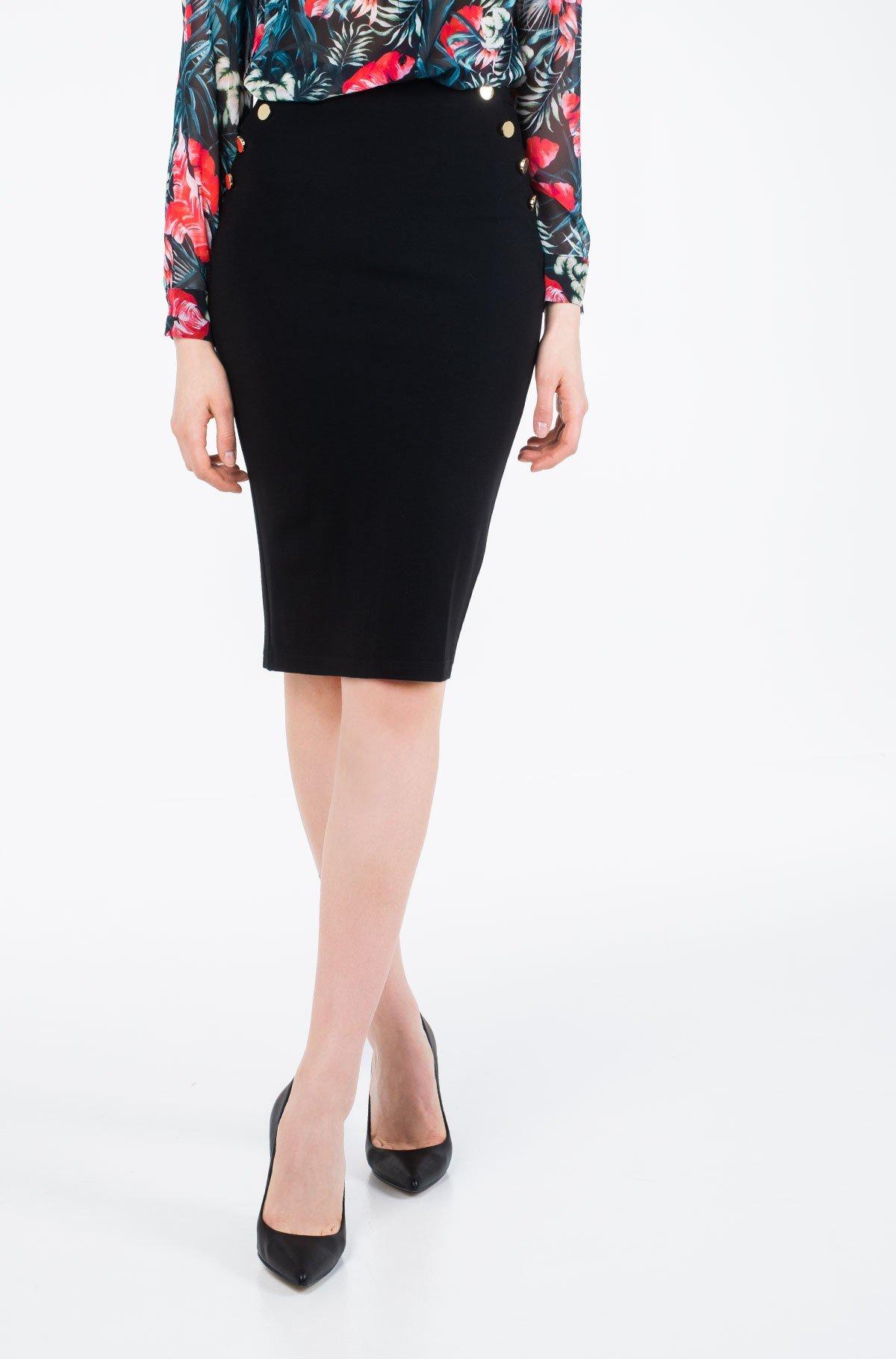 Skirt W0GD9A K8RN0-full-1