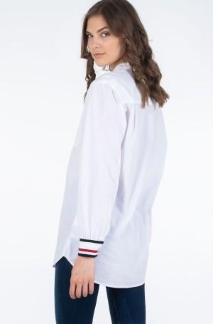 Marškiniai ICON BOYFRIEND SHIRT LS-2