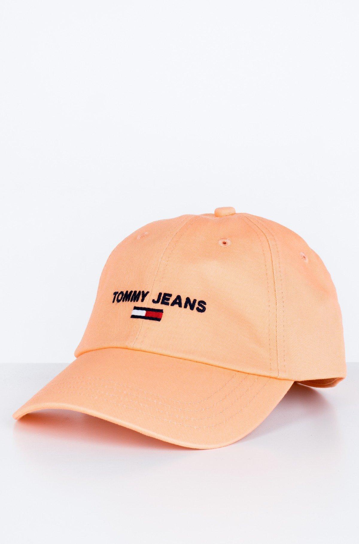 Kepurė su snapeliu  TJW SPORT CAP-full-1