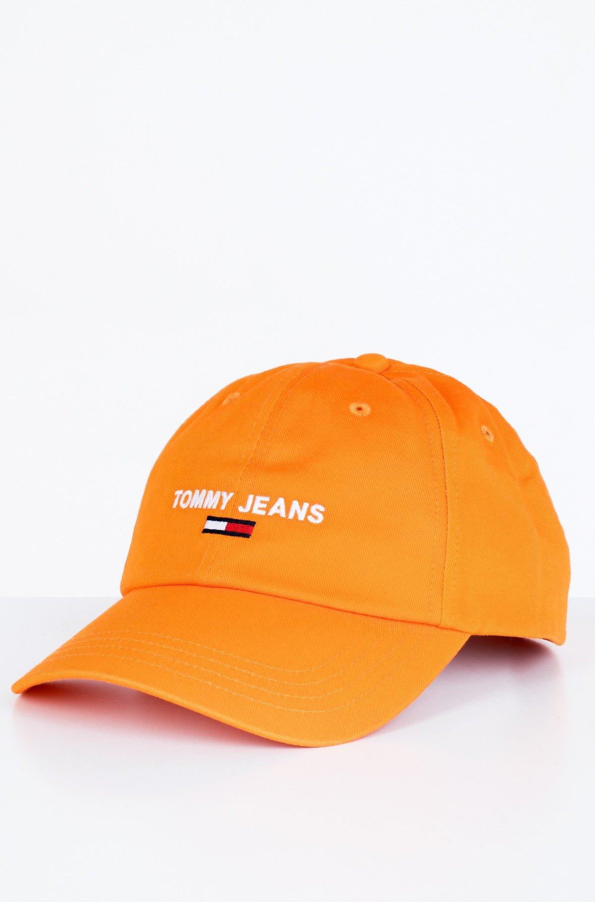 Kepurė su snapeliu  TJM SPORT CAP-full-1
