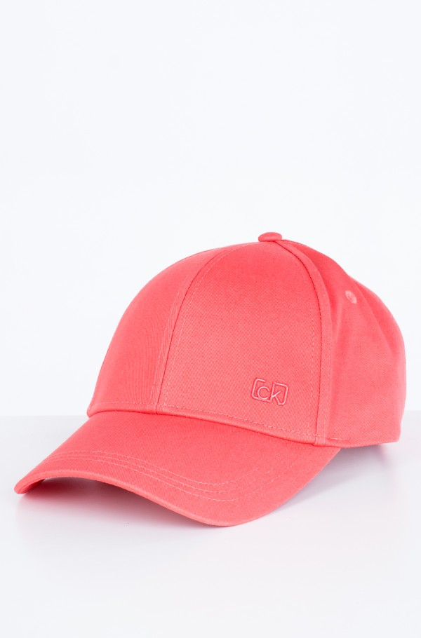 CK SIGNATURE SIDE LOGO BB CAP