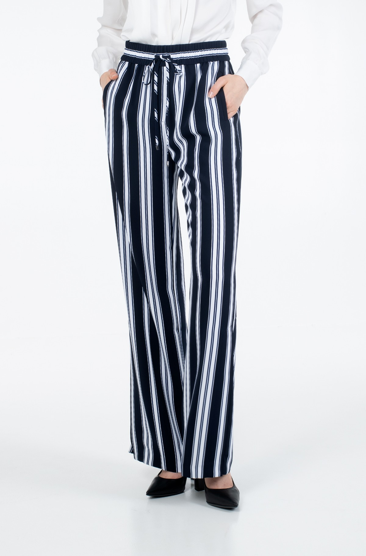 Püksid ICON STRIPED WL PANT-full-1