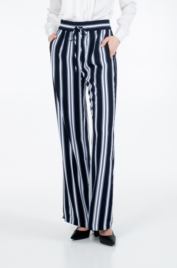 ICON STRIPED WL PANT