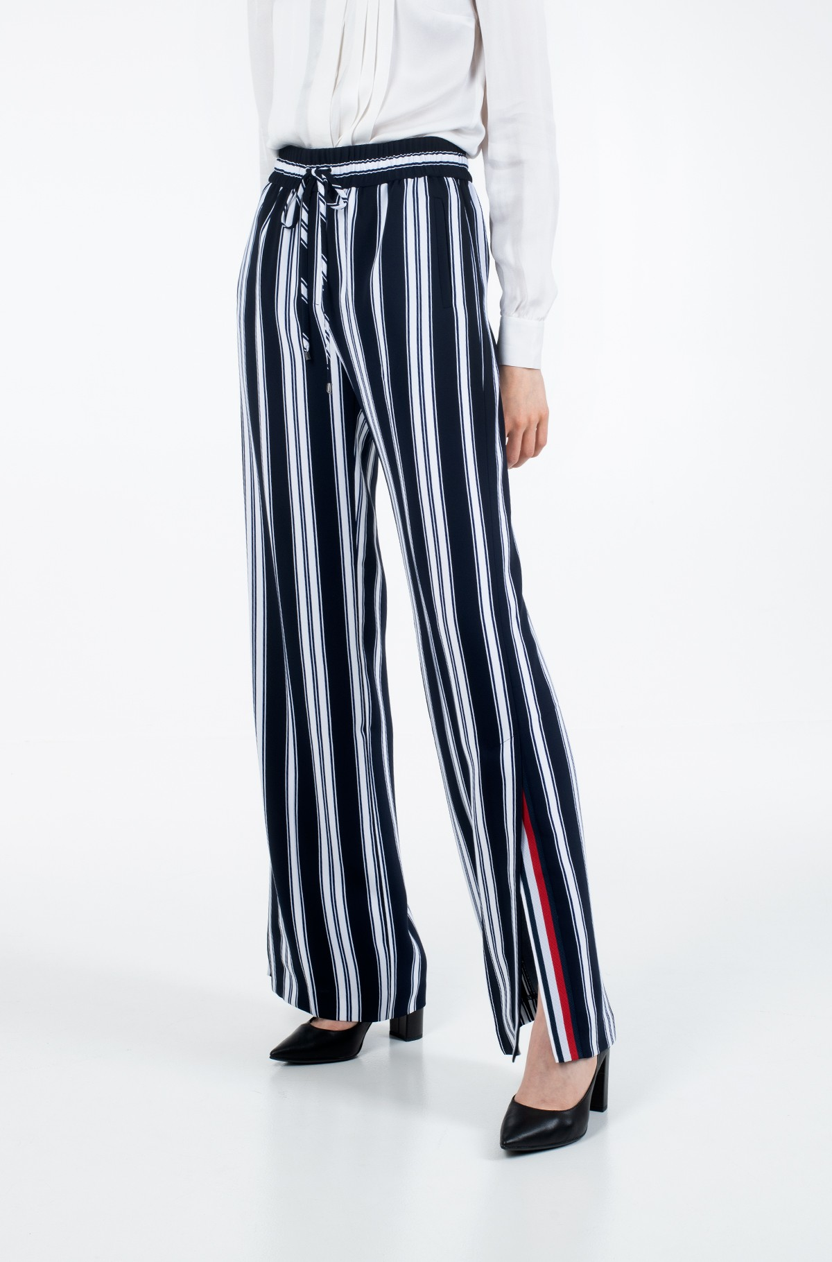 Püksid ICON STRIPED WL PANT-full-2