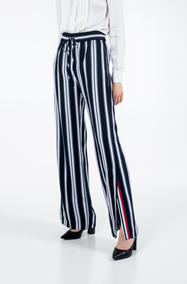 ICON STRIPED WL PANT-hover