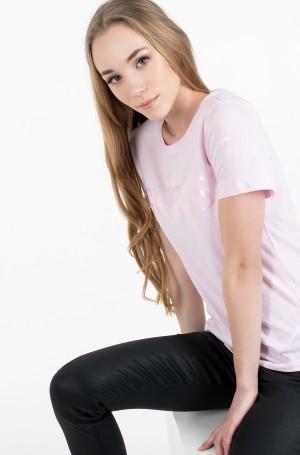 Marškinėliai W0GI18 K46D0-1