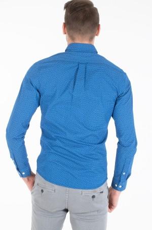 Marškiniai POPLIN PAISLEY PRINT BD SHIRT-2