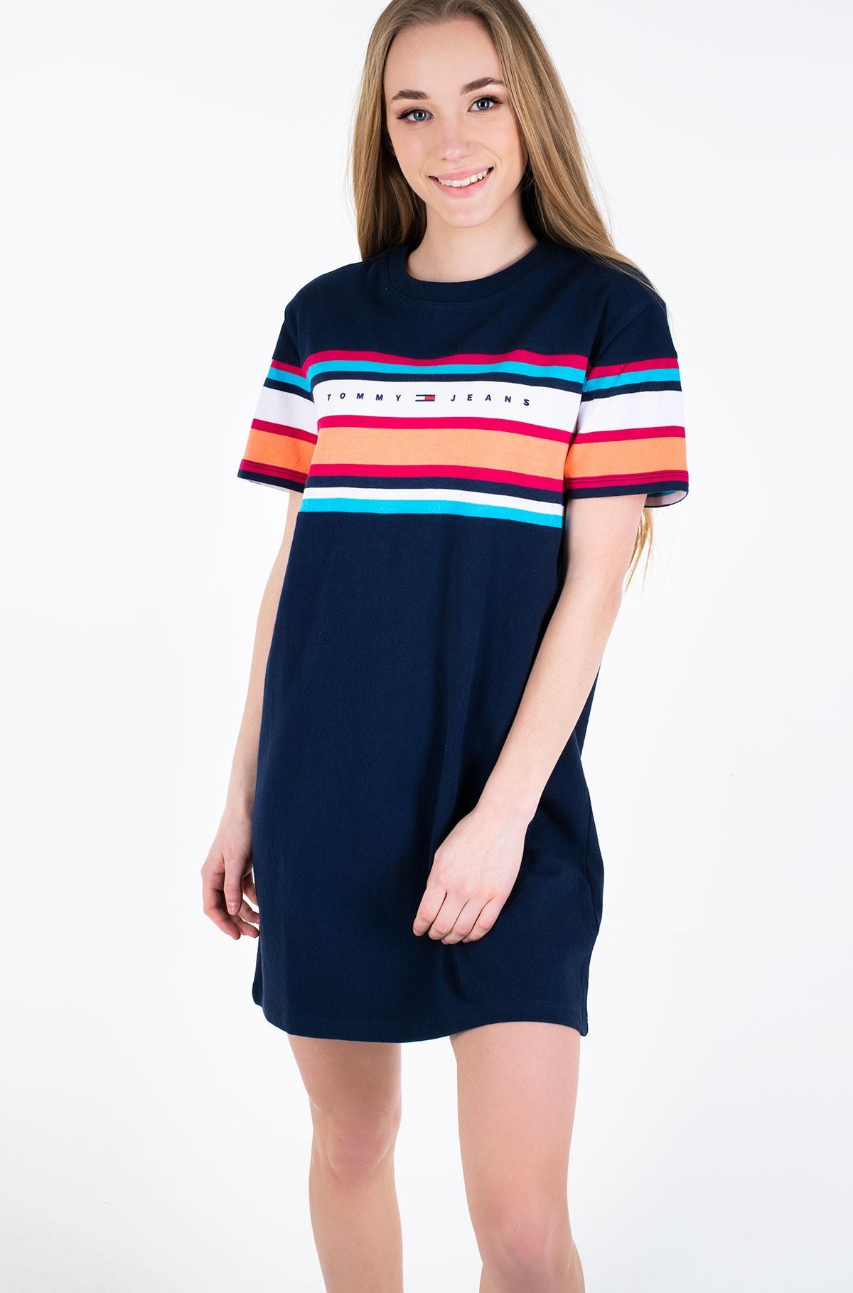 Suknelė TJW LOGO TEE DRESS-full-1