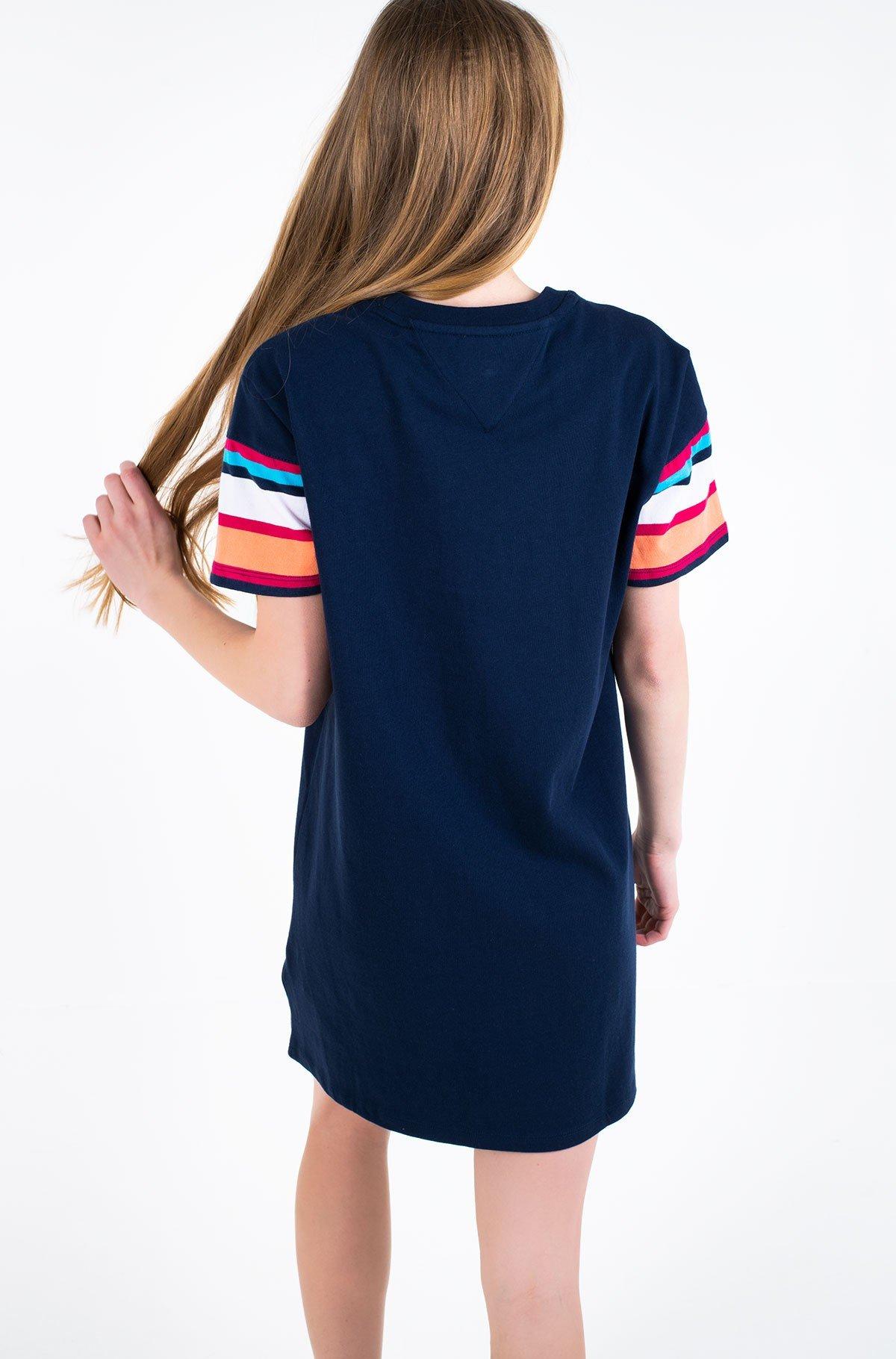 Suknelė TJW LOGO TEE DRESS-full-2