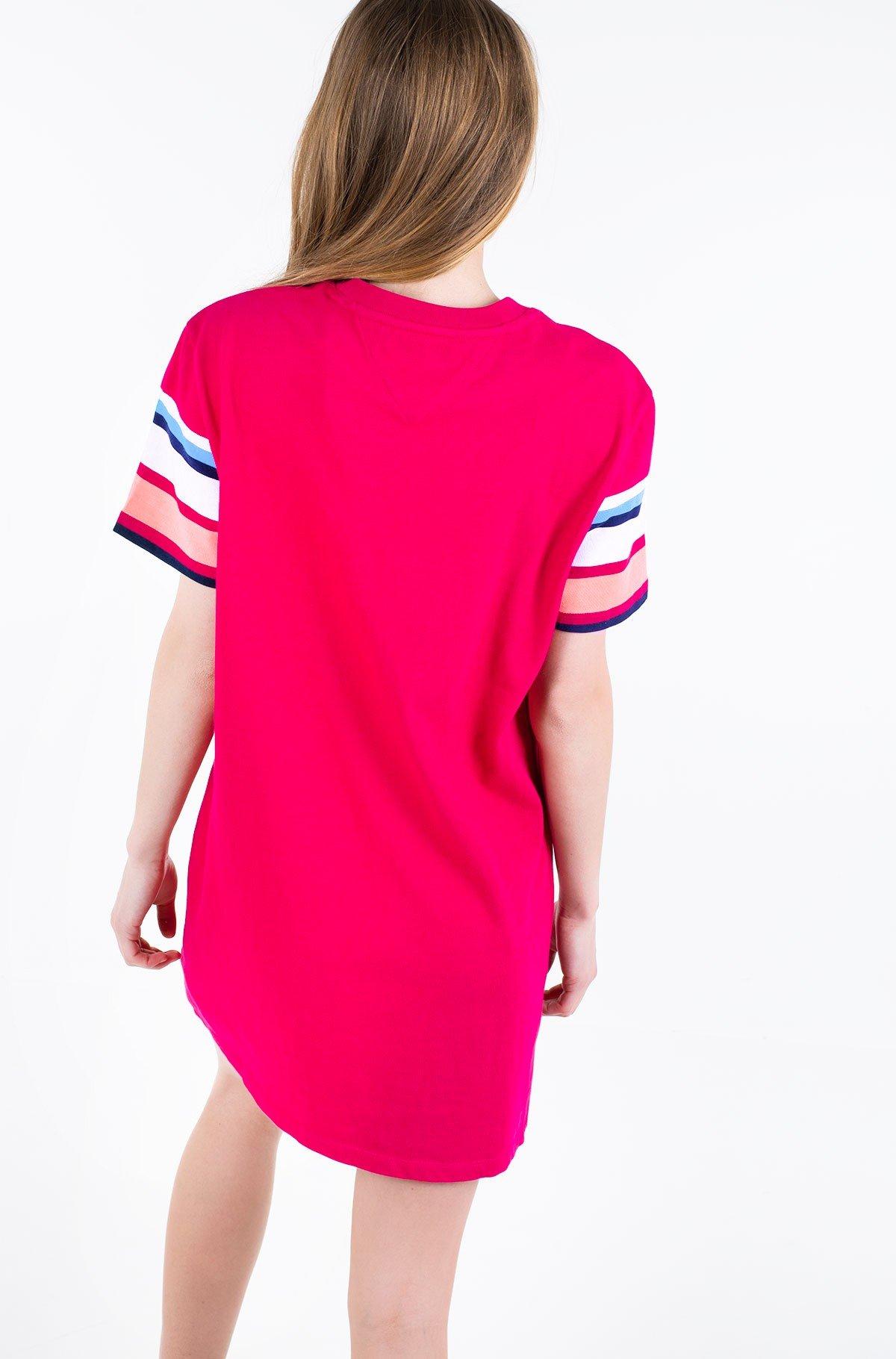 Kleit TJW LOGO TEE DRESS-full-2