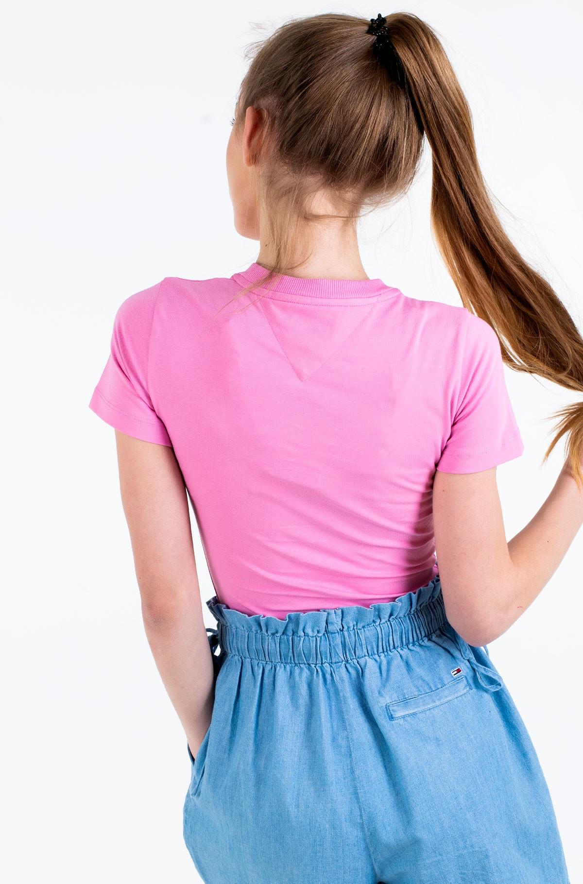 Marškinėliai TJW STRETCH CREW TEE-full-3