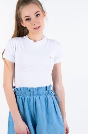 Marškinėliai TJW STRETCH CREW TEE-1