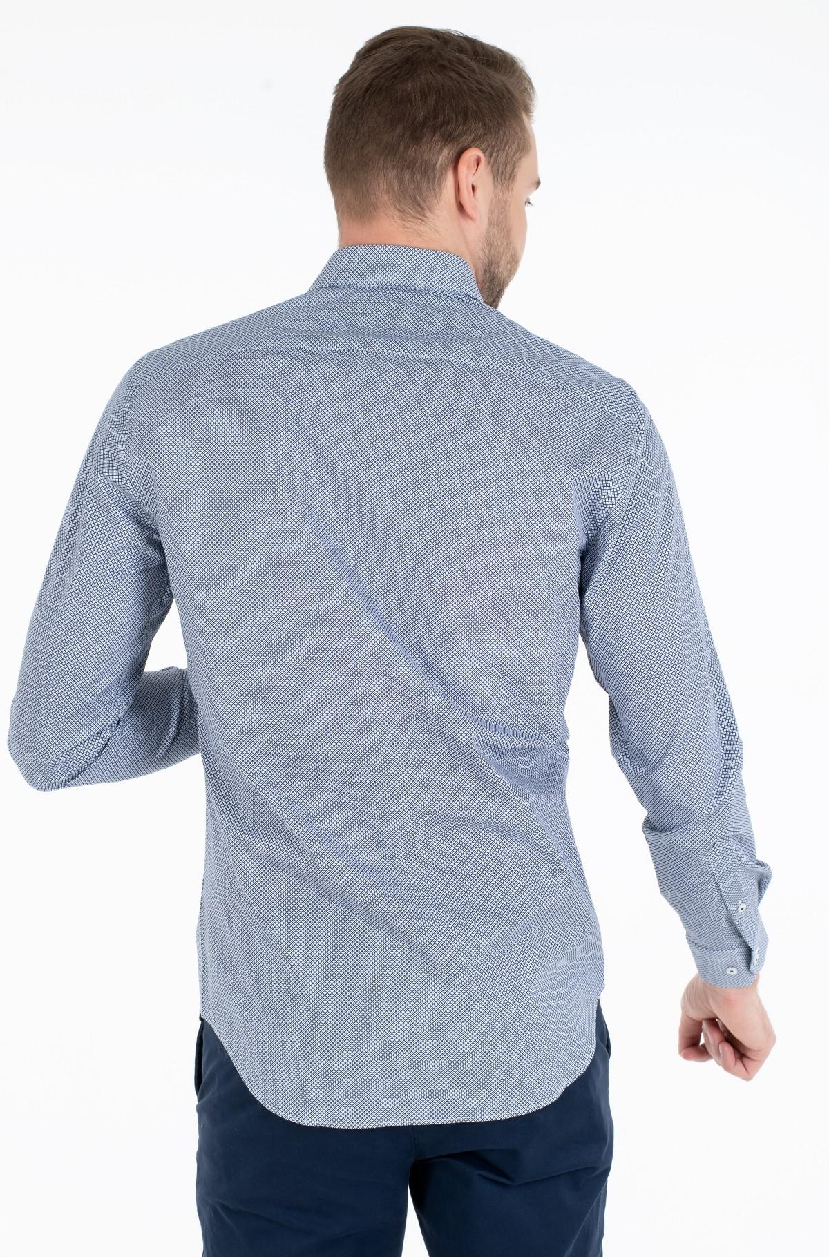 Shirt MICRO PRINT CLASSIC SHIRT-full-2