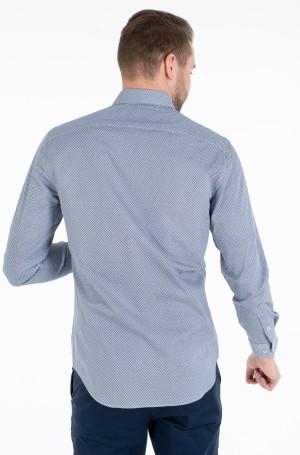 Shirt MICRO PRINT CLASSIC SHIRT-2
