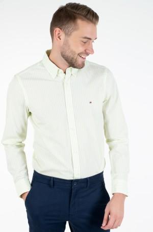 Marškiniai SLIM HYPER CLASSIC STRIPE SHIRT-1