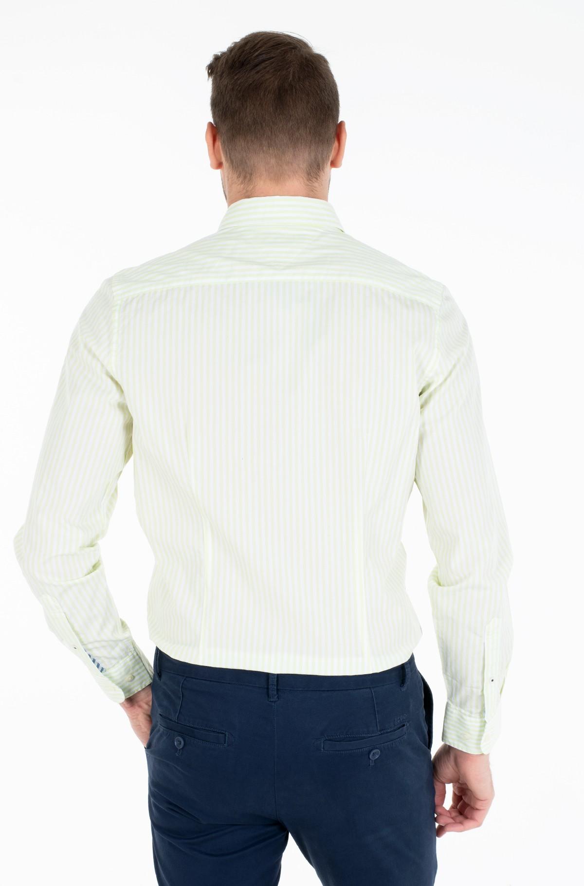 Marškiniai SLIM HYPER CLASSIC STRIPE SHIRT-full-2