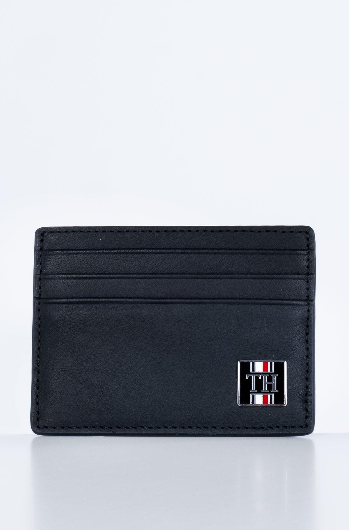 Kortelių kišenė TH SOLID CC HOLDER-full-1