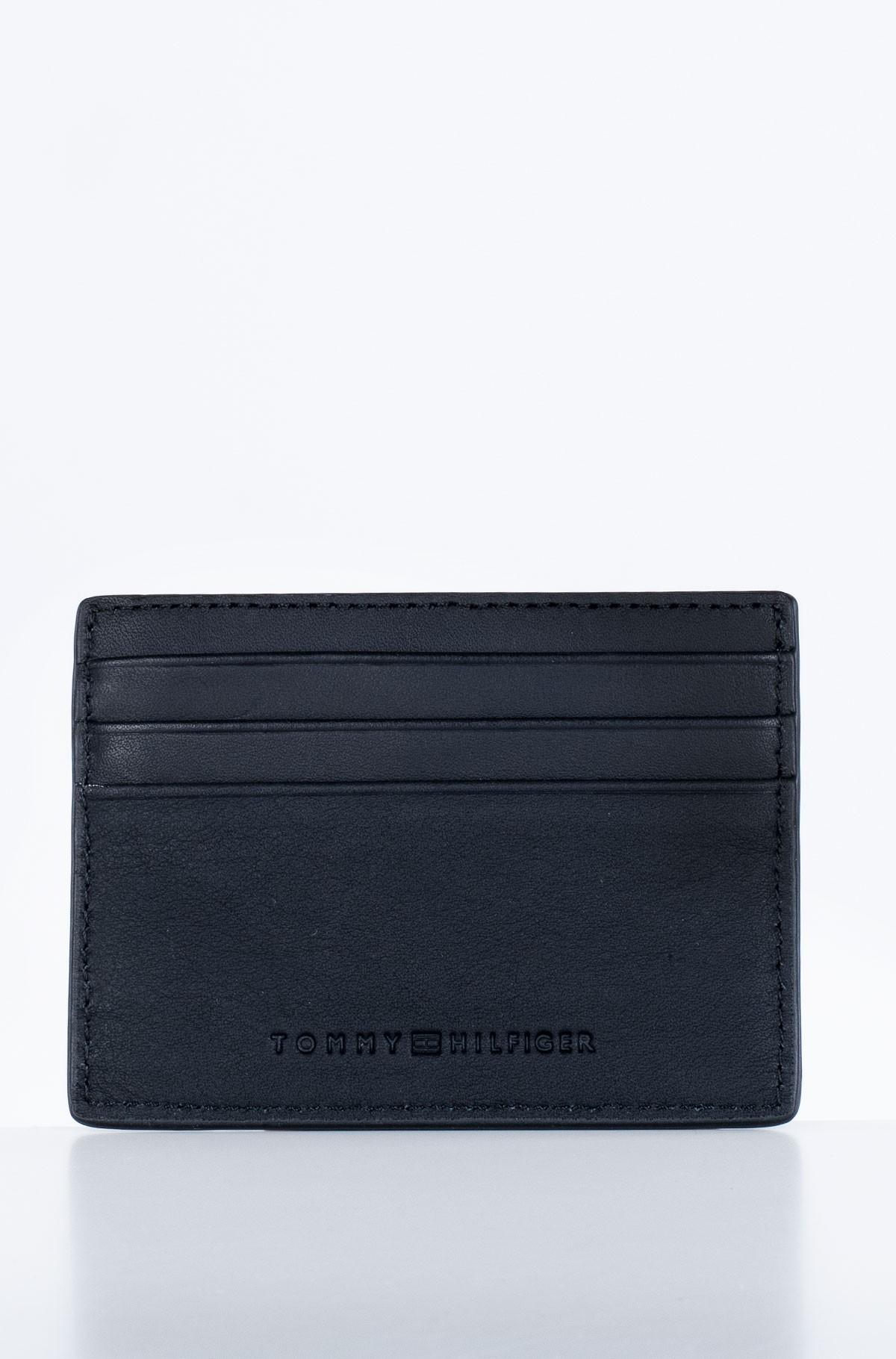 Kortelių kišenė TH SOLID CC HOLDER-full-2