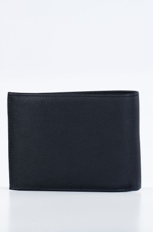 Piniginė TH SOLID CC FLAP AND COIN-3