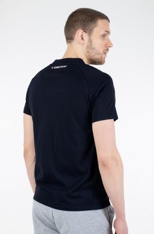 Marškinėliai TRAINING MESH TOP-2