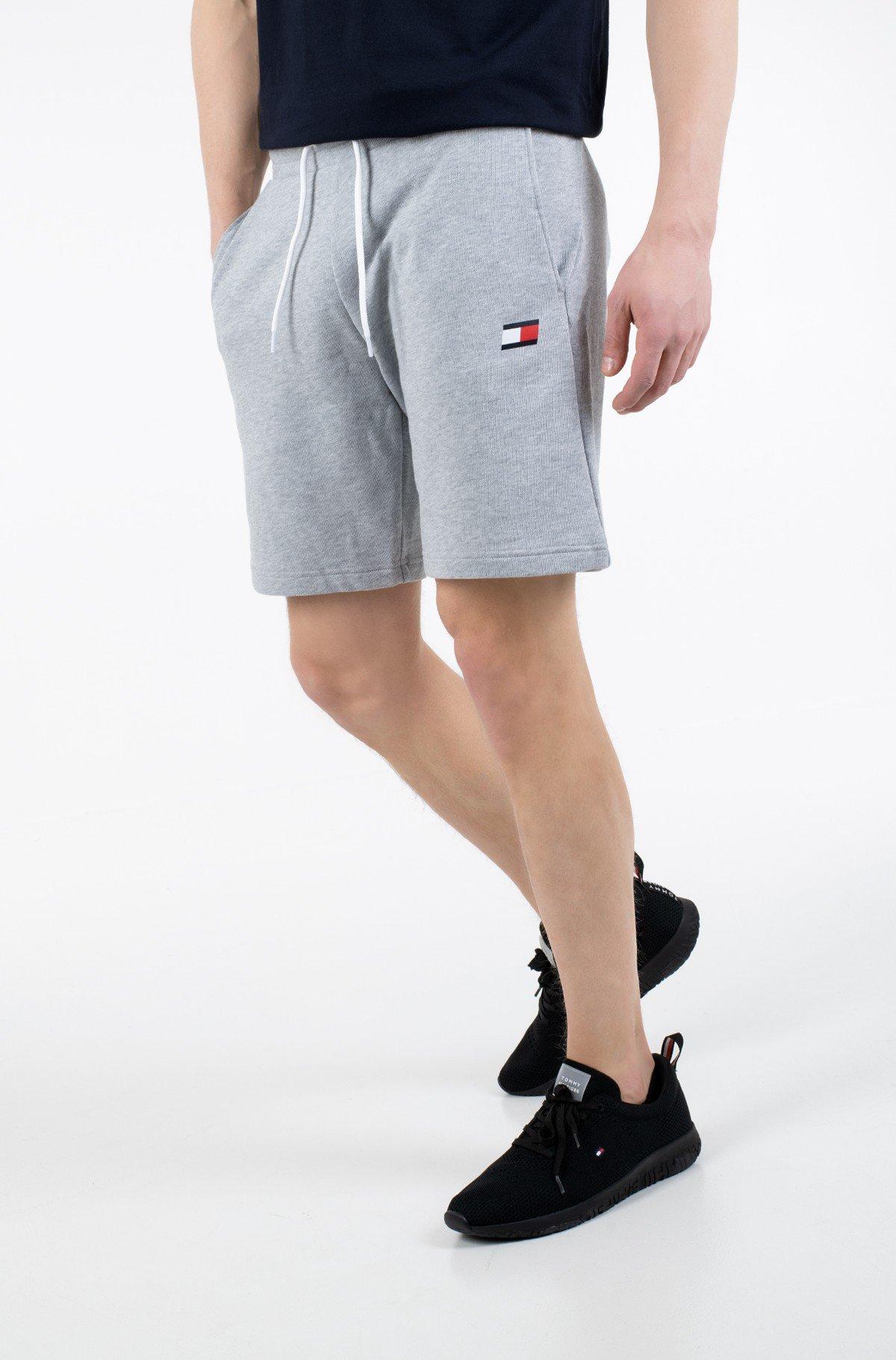 Lühikesed dressipüksid 9' KNIT SHORTS FLEECE-full-1
