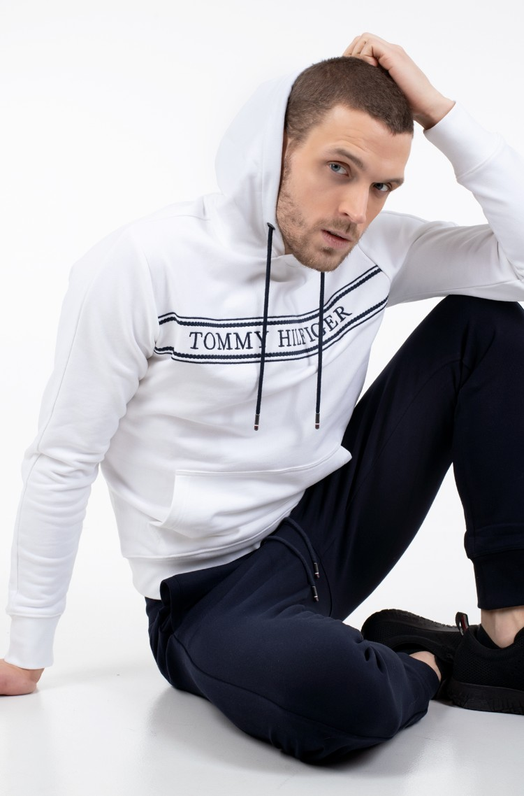 Džemperis HILFIGER ARTWORK HOODY-1